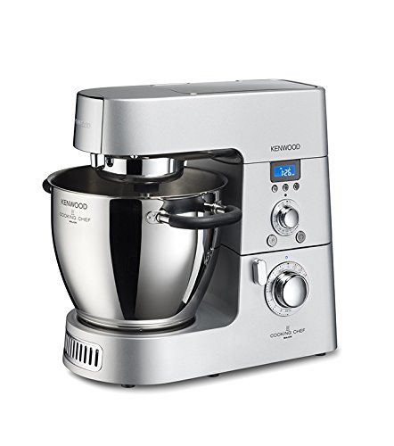 Kenwood Cooking Chef precio